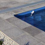 Bazénový lem Greek Stone